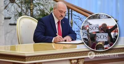 Инаугурация Лукашенко: как будут развиваться события в Беларуси - сценарии
