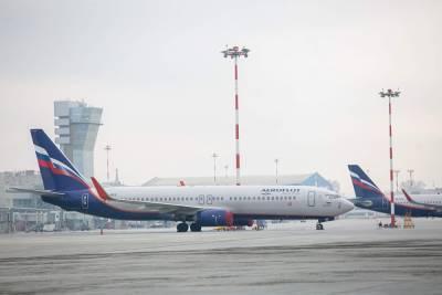 Авиарейс Пермь — Москва задержали из-за птицы в двигателе