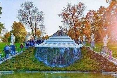 Третья декада сентября в Петербурге стала самой теплой в истории