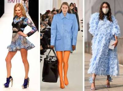 От Великой рецессии до пандемии: как менялась мода во время глобальных кризисов