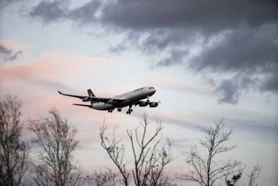 С 1 октября увеличится число авиарейсов из Казани в Москву