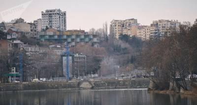 Солнце, ветер, дождь – в Грузии ожидается переменчивая погода