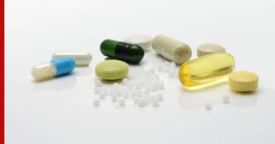 Ученые выяснили, что популярные лекарства могут навредить работе мозга