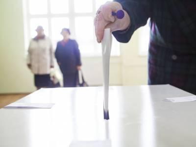 """Рада осудила """"местные выборы"""" в оккупированном Россией Крыму"""