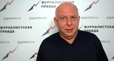 Эксперт: санкции Балтии для Лукашенко - как прошлогодний снег