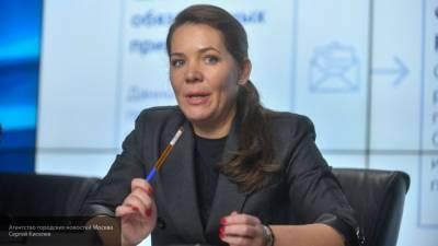 Ракова: еще 1196 пациентов вылечились от коронавируса в Москве