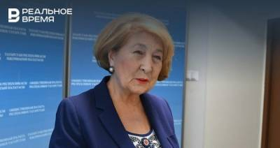Зиля Валеева позвала блогеров в наблюдатели на выборах в Татарстане