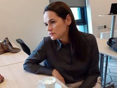 Тихановская призвала белорусов выйти на новый марш