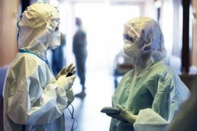За сутки 963 пациента вылечились от коронавируса в Москве