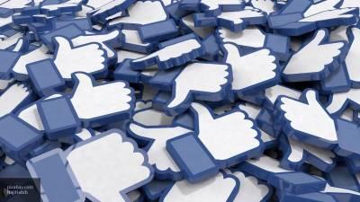 Политолог о блокировке аккаунтов РФ: частный Facebook делает, что хочет