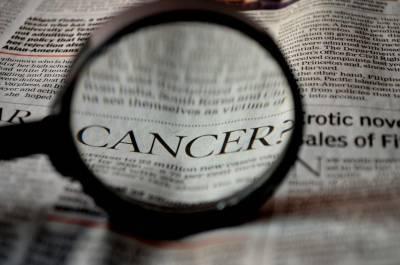 Ученые заявили о способности витамина B1 подавлять рак легких