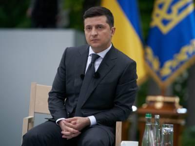 Мэры всех украинских городов требуют личной встречи с Зеленским