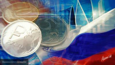 """Bloomberg ждет быстрого восстановления экономики России от """"коронакризиса"""""""