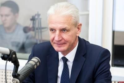 Александр Котов рассказал, когда завершит карьеру в качестве депутата