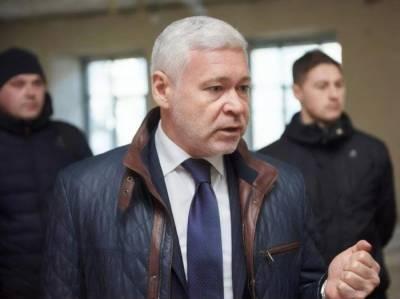 Харьковский горсовет обратился к парламенту касаемо выборов мэра. Добкин заявил, что будет баллотироваться 9659; Последние новости