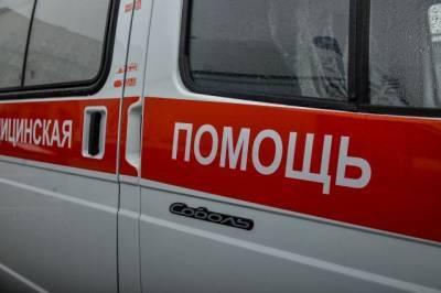 В Подмосковье задержали пьяного водителя, сбившего фельдшера скорой помощи