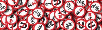 В 2021 году в Удмуртии появится новый дорожный знак