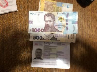 Украинец пытался незаконно увезти в Польшу свою маленькую дочь