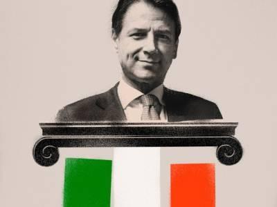 """В Италии назревает правительственный кризис: премьер планирует подать в отставку, но его в должности """"заморзит"""" президент"""