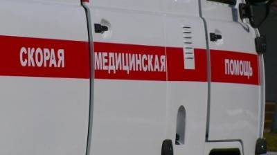 В Пензе произошла еще одна авария с автобусом ПАЗ