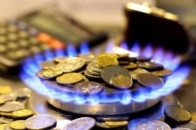 Правительство пообещало снизить тариф на газ для населения