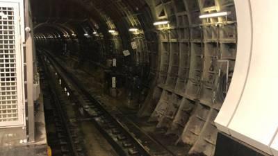 Еще одно ЧП в московском метро: ребенок упал на рельсы