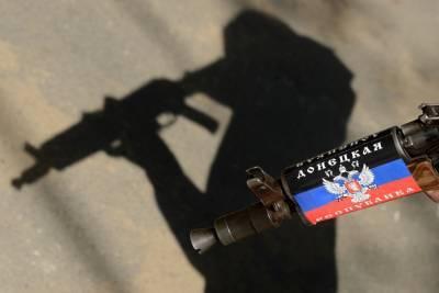 Террористы «ДНР» расстреляли пленного майора