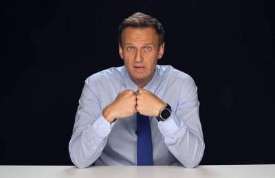 Навальный – еще одна несостоявшаяся жертва «Шарите»
