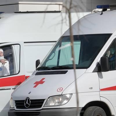 Более 40 военнослужащих, пострадавших в ДТП в Подмосковье, остаются в госпитале