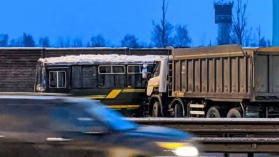 Число пострадавших в ДТП с автобусами в Подмосковье возросло до 50