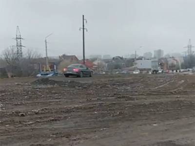 «Вскрываем схему»: Особые ростовчане уже едут через новый мост Малиновского, пока весь город парализован