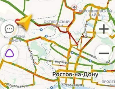Решение транспортного ада из-за закрытия моста Малиновского предложили общественники Ростова