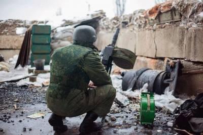 ВСУ ответили на мощные обстрелы террористов «ДНР» под Донецком