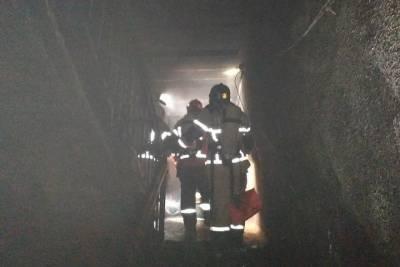 Из Twitter удалили страницу екатеринбурженки, просившей о помощи при пожаре