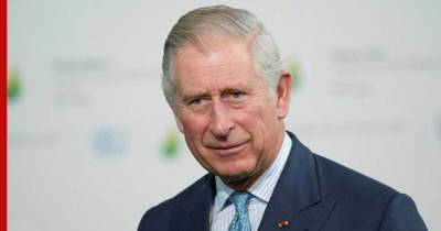 Принц Чарльз ждет очереди для вакцинации от коронавируса