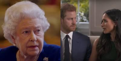 Возвращение Маркл и Гарри во дворец: герцоги получили долгожданное предложение от Елизаветы II, детали