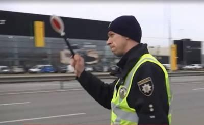 Полиция вышла на охоту: украинских водителей ждут немаленькие штрафы – за что будут наказывать