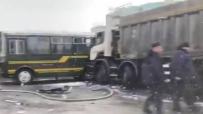 Суд арестовал участника смертельного ДТП на Новорижском шоссе на два месяца.