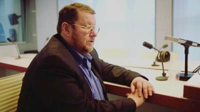 Сатановский напомнил о важной роли России в разрешении мировых конфликтов