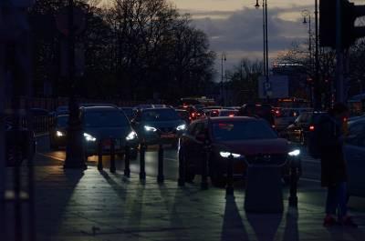 Власти Ростова предприняли меры по уменьшению заторов на объездах моста Малиновского