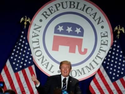 Около 20 конгрессменов-республиканцев поддержат импичмент Трампа