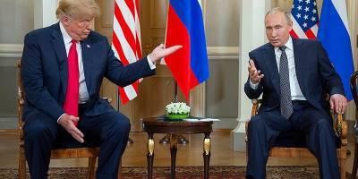 Дональд Трамп довел США до гражданской войны, а Россия подлила масла в огонь - ТЕЛЕГРАФ