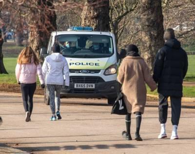 В Великобритании ужесточат наказание за нарушение ковид-ограничений