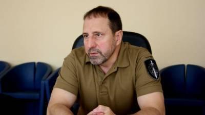 Ходаковский объяснил общественные волнения, которые произошли в Капитолии США