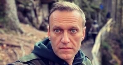 """""""Встречайте"""": Навальный объявил о возвращении в Москву 17 января (видео)"""