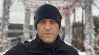 """Авиакомпания """"Победа"""" доставит Навального в РФ 17 января"""