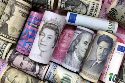 ОПРОС РЕЙТЕР-Аналитики оценили налоги января в РФ в 1,5 трлн р, НДПИ - 0,4 трлн р