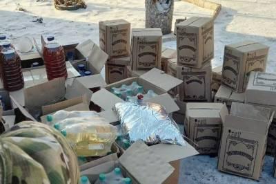 На Донбассе силовики задержали террориста «ДНР»