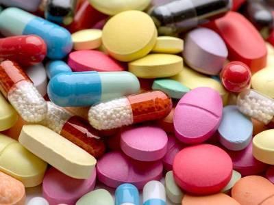 Названы лекарства, противопоказанные при COVID-19