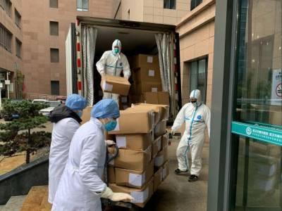 В Китае сообщили, что заразность мутировавших штаммов коронавируса усилилась на 10-70%